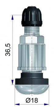Вентиль TR 416-S 42039-69